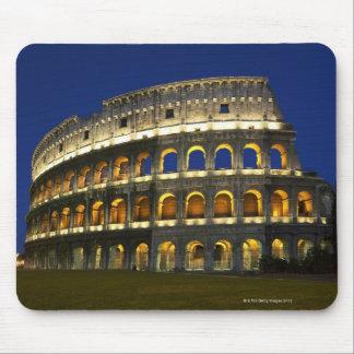 ローマのColosseum、ローマ、イタリア3 マウスパッド