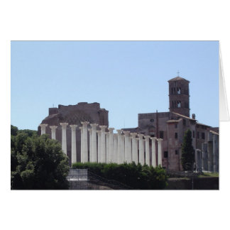 ローマイタリア2007年 カード