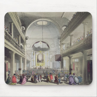ローマカトリック教のチャペル、Lincolnsのイン分野、fr マウスパッド