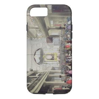 ローマカトリック教のチャペル、Lincolnsのイン分野、fr iPhone 8/7ケース