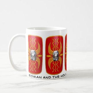 ローマ及び神聖ローマ帝国のマグ コーヒーマグカップ