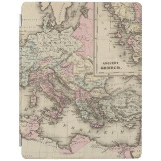 ローマ帝国、ギリシャ iPadスマートカバー