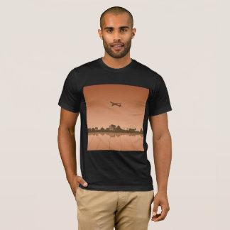 ローマ旅行メンズTシャツ Tシャツ