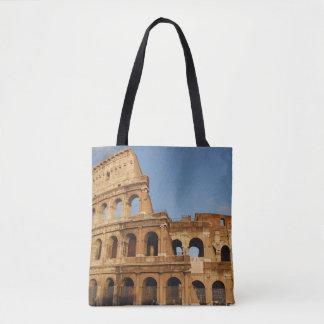 ローマ芸術。 ColosseumかFlavian 3 トートバッグ