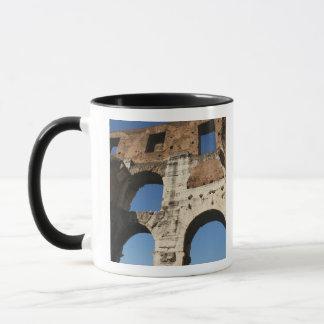 ローマ芸術。 ColosseumかFlavian 5 マグカップ