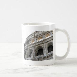 ローマ、イタリアののローマのColosseumマグ コーヒーマグカップ