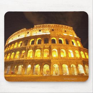 ローマ、イタリア8 マウスパッド