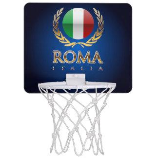 ローマ、イタリア ミニバスケットボールネット