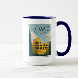ローマ、イタリアColosseum マグカップ