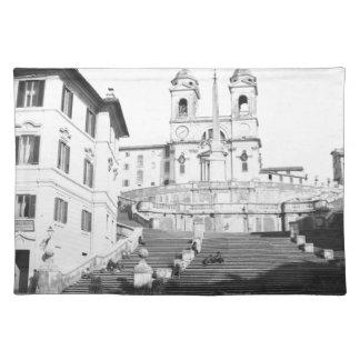 ローマ ランチョンマット