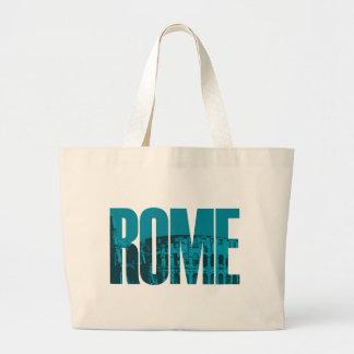 ローマ ラージトートバッグ