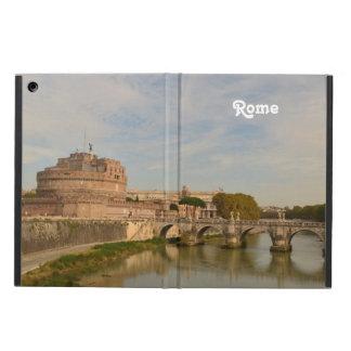 ローマ iPad AIRケース