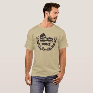 ローマ Tシャツ