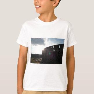 ローマColosseum Tシャツ