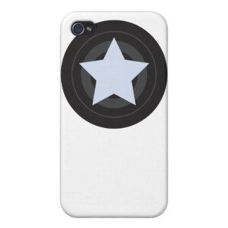 ローラーのダービーの妨害機 iPhone 4/4Sケース