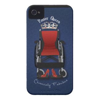 ローラーの女王 Case-Mate iPhone 4 ケース