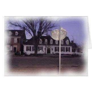 ローリーの居酒屋の照明 カード