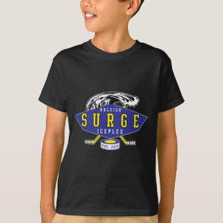 ローリーIcePlexのサージ Tシャツ
