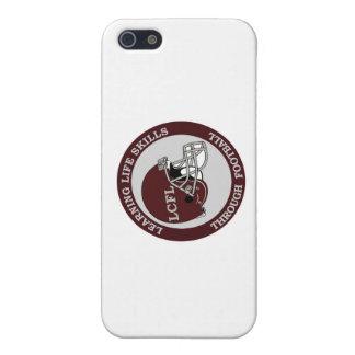 ローレンスのコミュニティサッカー連盟 iPhone SE/5/5sケース