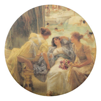 ローレンス・アルマ=タデマ著Caracallaの浴室 消しゴム