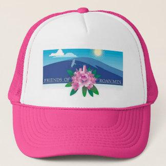 ローン山の帽子の友人 キャップ