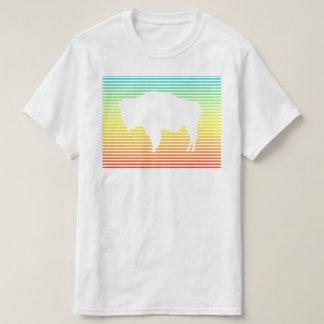 ワイオミングの冷えは衰退します Tシャツ