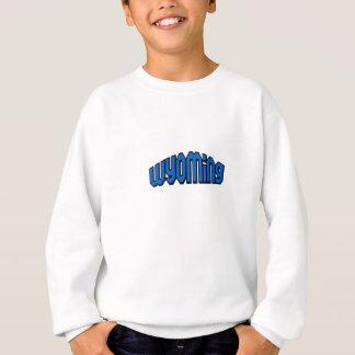 ワイオミング スウェットシャツ