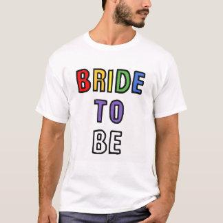 ワイシャツがある花嫁 Tシャツ