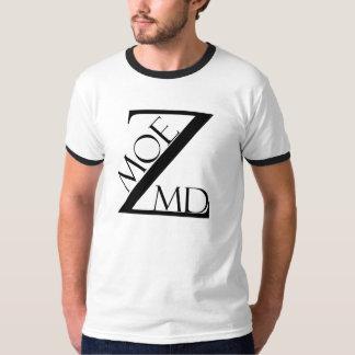 ワイシャツのロゴ Tシャツ