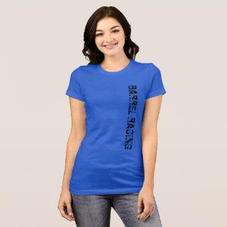 ワイシャツを競争させるバレル Tシャツ