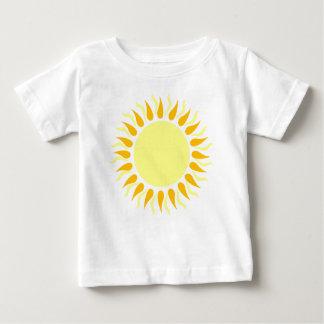 ワイシャツ-日光 ベビーTシャツ