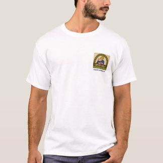 ワイシャツ: 飲み物、Beowulfの飲み物 Tシャツ