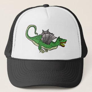 ワイバーンの帽子 キャップ