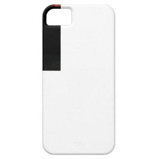 ワイヤーで縛られる iPhone SE/5/5s ケース