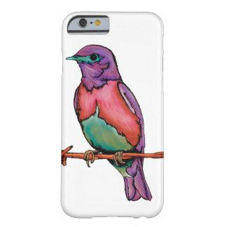 ワイヤーの鳥 BARELY THERE iPhone 6 ケース