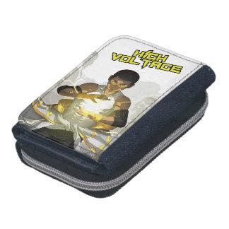 ワイヤー写真の財布 ウォレット