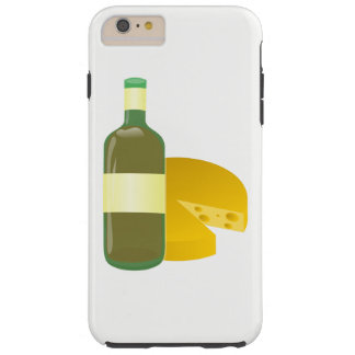 ワインおよびチーズ TOUGH iPhone 6 PLUS ケース