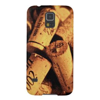 ワインの時間 GALAXY S5 ケース