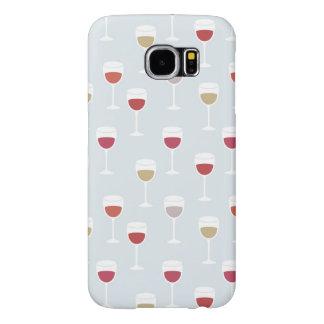 ワインの電話箱 SAMSUNG GALAXY S6 ケース