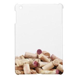ワインはiPad Miniケースに栓をします iPad Miniケース