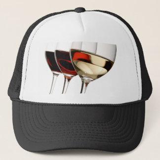ワイングラス キャップ
