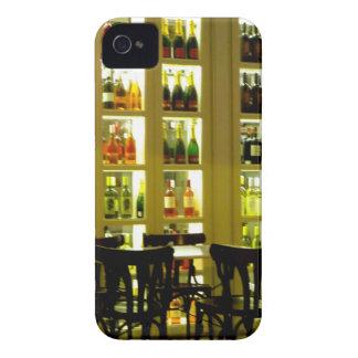 ワインバー Case-Mate iPhone 4 ケース