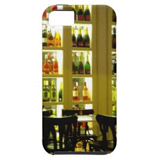 ワインバー iPhone SE/5/5s ケース