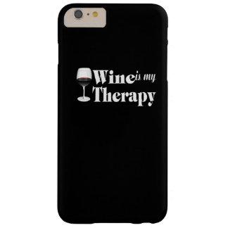 ワイン愛好家ですか。 BARELY THERE iPhone 6 PLUS ケース