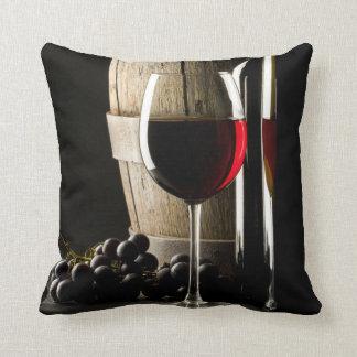 ワイン愛好家の装飾用クッション クッション