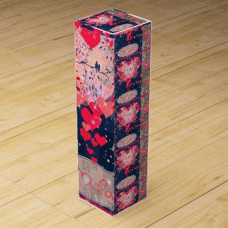 ワイン用化粧箱 ワインギフトボックス