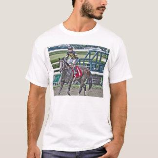 """""""ワイン白熱""""ののCornelio Velasquez Tシャツ"""