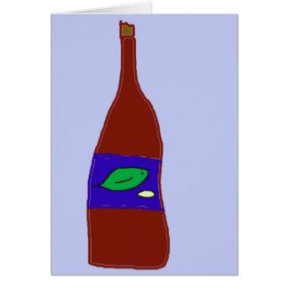 ワイン カード