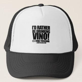 ワイン! キャップ