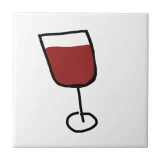 ワイン タイル